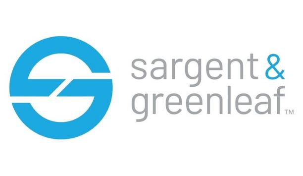 Sargent & Greenleaf Unveils A Progressive New Look To Reflect Commitment To Product Innovation And Customer Experience