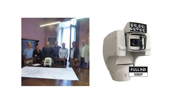 Videotec And Pasubio Tecnologia Collaborate To Safeguard Schio With 14 ULISSE Compatc HD Cameras