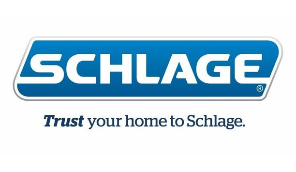 Schlage Reveals Their Refreshed Brand Promise And Renewed Identity In Delivering Home Security Solutions