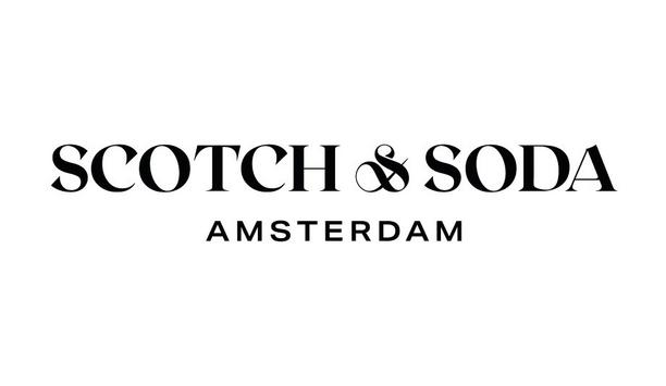 Scotch & Soda Turns Online And Offline Shopping Into A New Experience With Checkpoint Systems