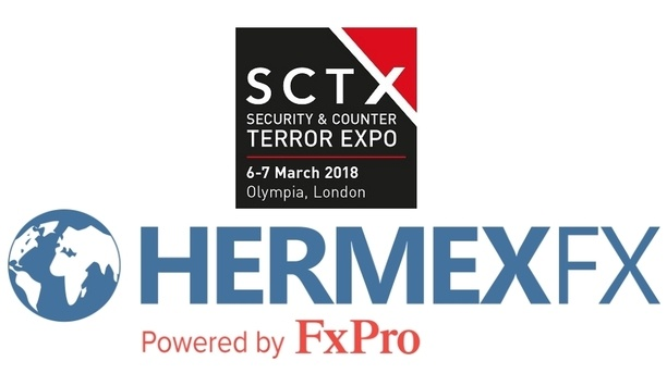 HermexFX Discusses Exchange Rate Fluctuation Impact On Security Industry At SCTX 2018