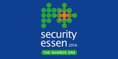 Security Essen 2016: Smart Video Surveillance And Protected Data Transport To Be Focal Points