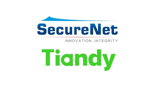 TIANDY Technologies And SecureNet Announce Partnership To Bolster Middle East Operations