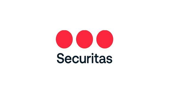 Securitas Pays Tribute To NHS Staff And Key Workers By Showing Gratitude Across The Nation