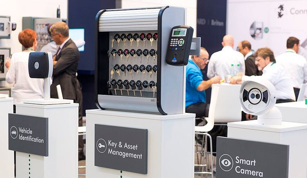 Security Essen 2016: Strong Presence Of Digital And Networked Innovations Delights Visitors