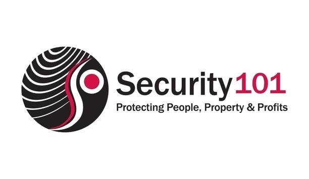Security 101 Ranked In Entrepreneur Magazine's Franchise 500