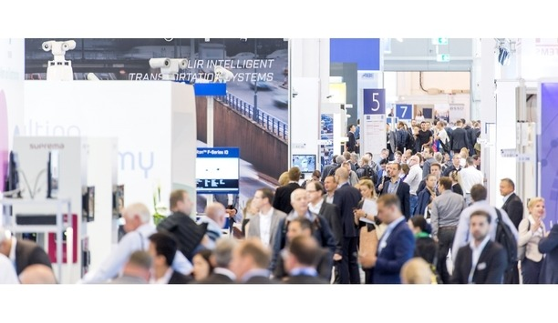 Telenot And Securiton Among Other Market Providers Have Confirmed Participation In Security Essen 2020