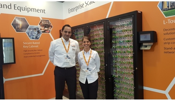 Security Essen Highlights Key Integrations Between Technology Companies, Including Traka, ASSA ABLOY, Lenel And Nedap