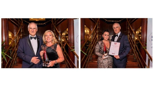 National Security Inspectorate Sponsors The 2019 Women In Security Awards