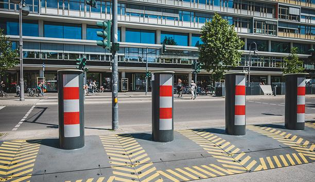 How Does Technology Innovation Impact Security In Public Spaces?