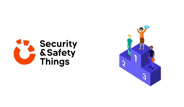 Security And Safety Things GmbH Organizes App-Challenge For Security Developers To Win And Display App At GSX 2020
