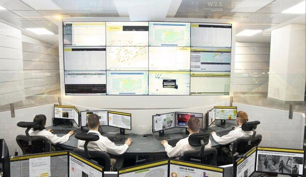 Security And Safety Things GmbH Collaborates With Prosegur For The Development Of A New Security Operations Center Environment