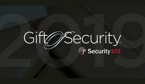 Security 101 Names 13 Non-profit Organizations As Winners Of The 7th Annual Gift Of Security