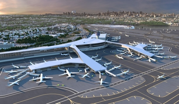 Siemens Secures New York's LaGuardia Airport With Intelligent Infrastructure Solution