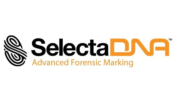 SelectaDNA installs forensic based intruder spray system at Richard Mille to identify criminals