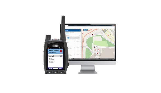 Sepura Launch SmartView, Combining Indoor And Outdoor Location Reporting