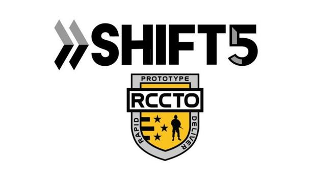 Shift5 To Provide Unified Cybersecurity Prototype Kits To Army's RCCTO To Enhance Vehicle Platform