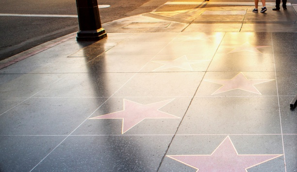 Q&A: How The 'Secret Service Of Hollywood' Protects Celebrities