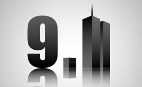 Security as an integrated enterprise-wide operation in the wake of 9-11 World Trade Center terrorist attacks