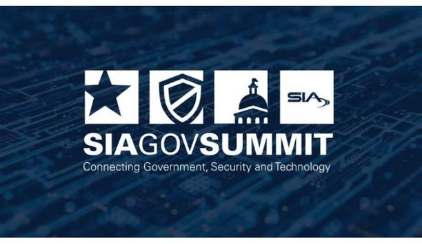 Security Industry Association To Host Part 1 Of The SIA GovSummit 2021 Virtual Event On April 28, 2021
