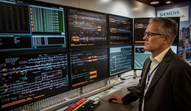Matrox Collaborates With Siemens To Deliver IP-Based Rail Signaling Simulator For Enhanced Training