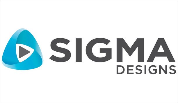 Sigma Designs Demonstrates SmartStart And Discussed Security 2 At ISC West 2017