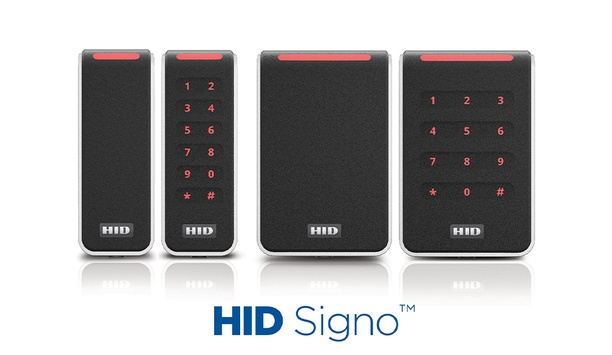 HID Global Unveils Signature Reader HID Signo, To Simplify System Deployment And Management
