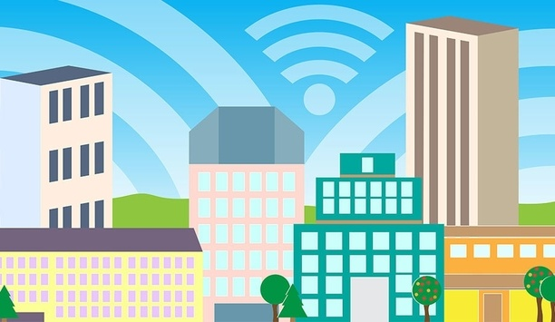 How IoT And Cloud-based Security Will Make Cities Safer In 2018