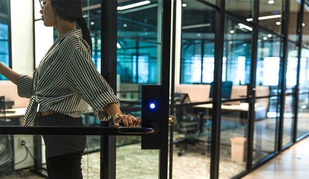 Nexkey Looking To Eliminate Keys, Simplify Access Control