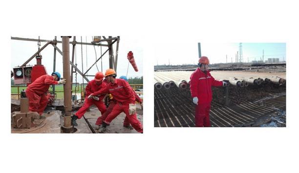 Sinopec Shengli Oilfield Deploys Xerafy Xplorer RFID Tags To Track Individual Drill Pipes In Their Oilfields