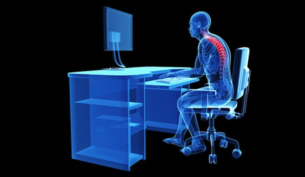 Security Control Rooms Embrace The Sit-Stand Workstation Trend To Improve Operators' Working Conditions & Health
