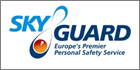 Skyguard's MySOS Personal Safety Device Protects Suffolk Fire And Rescue Service's Front Line Fire Prevention Practitioners