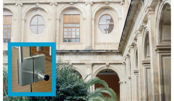 ASSA ABLOY SMARTair Provides Access Control Solutions To Colegio Diocesano Santo Domingo In Orihuela, Spain