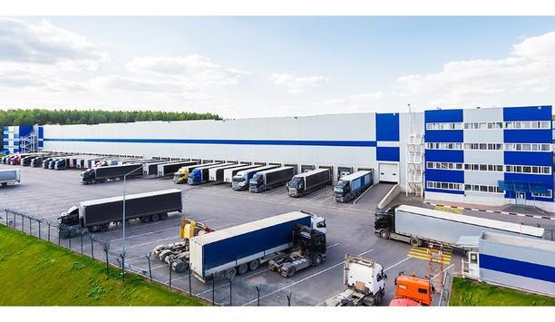 Hikvision's Smart Dock Management Solution Helps Maximize Logistics Performance