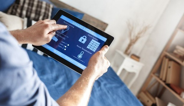 How Does The Residential/Smart Home Market Impact Commercial Security?