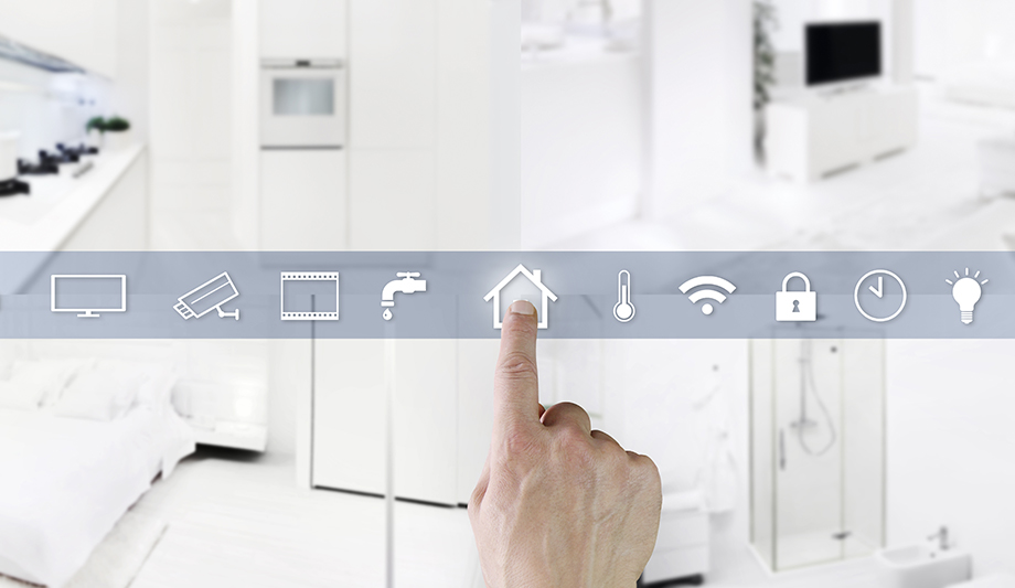 How Smart Homes Are Impacting The Security Industry