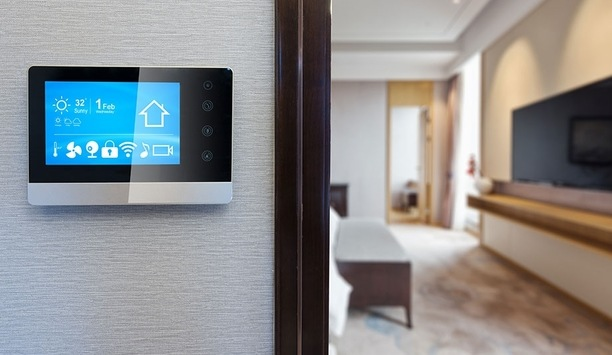How Are Smart Home Systems Impacting Security?