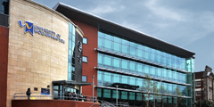 Skillweb's SmartTask Simplifies And Streamlines Reporting Processes For Security Teams At University Of Wolverhampton Campus Sites