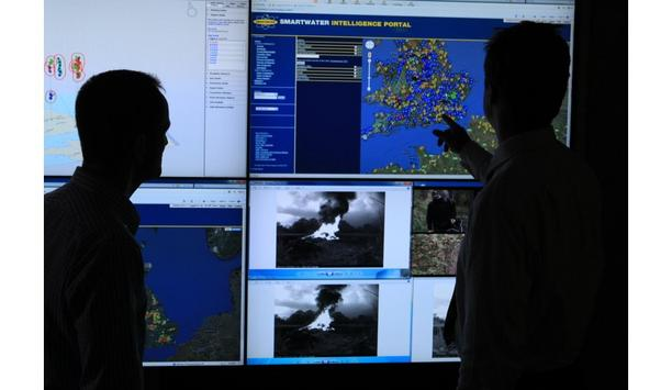 SmartWater Group Launches An Intelligence Portal To Track Organized Criminal Gangs Across The UK