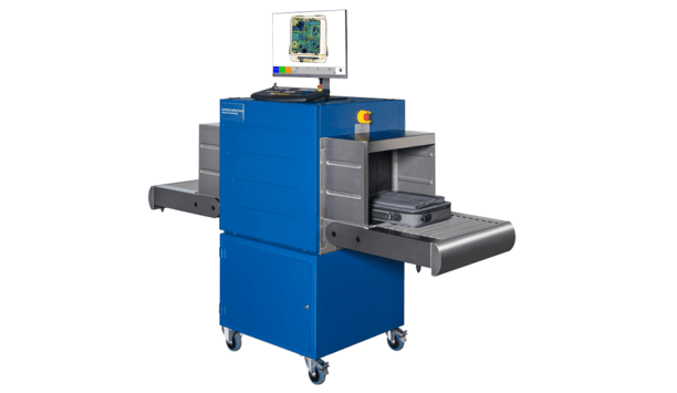 Smiths Detection HI-SCAN 5030 X-Ray Inspection System To Enhance Security Screening Operations