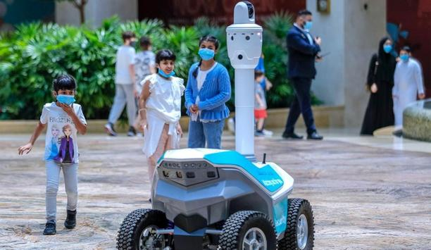 The Robotic Transformation Of The Security Industry