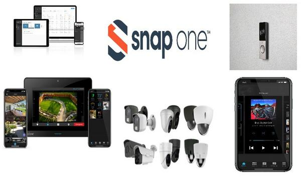 Snap One To Showcase New Solutions, Conduct Giveaways At ISC West 2021