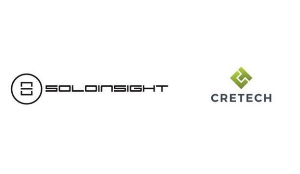Soloinsight To Showcase Their CloudGate VIAM Platform At The CREtech New York 2021