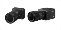 Sony Exhibits UMC-S3C And SNC-VB770 4K Cameras And Imaging Technologies At ISC West 2016