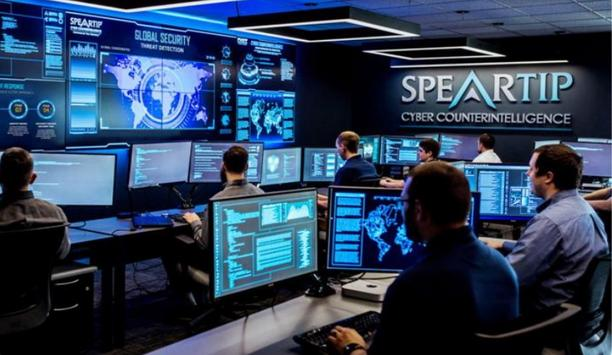 SpearTip Trusts Userful For Their Mission Critical Security Operations Center