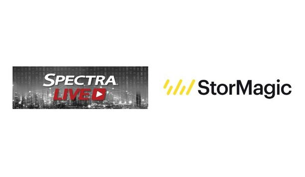 Spectra Logic Partners With StorMagic To Deliver A Complete End-to-end Active Archive For Video Surveillance And Evidence Management