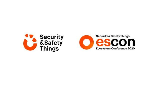 Security & Safety Things Highlighted Collaborative Power Of Open Systems At Inaugural escon 2020 Digital Ecosystem Conference