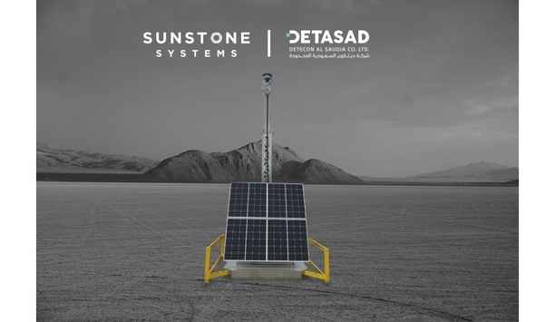 Sunstone Systems And DETASAD Announce Strategic Partnership In The Middle East