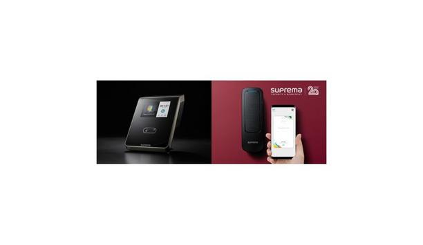 Suprema Introduces FaceStation 2 Smart Face Recognition Terminal And Mobile Access