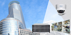 Surveon Enterprise Surveillance Solutions For Commercial Buildings